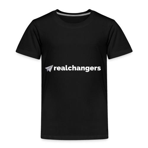realchangers - Kids' Premium T-Shirt