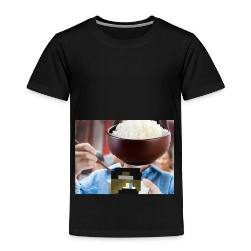 Reis für Reis - Kinder Premium T-Shirt