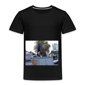 Renan - Kinder Premium T-Shirt