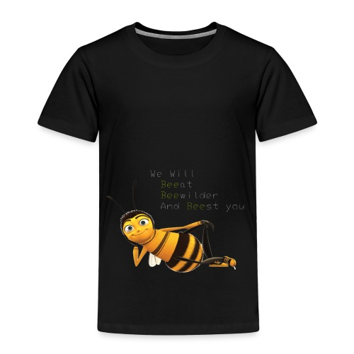 BBB for the win - Kids' Premium T-Shirt