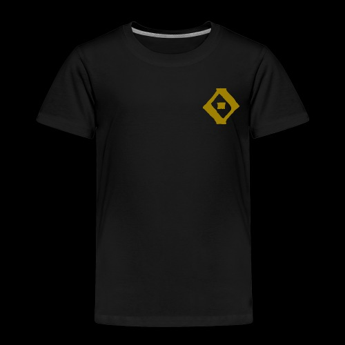 The Almighty O - Kids' Premium T-Shirt