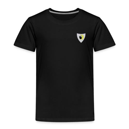 stormaiden's academy badge - Kids' Premium T-Shirt