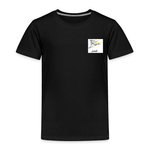 JOMB - T-shirt Premium Enfant