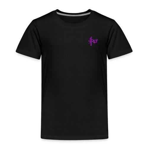 japanesse letter! - T-shirt Premium Enfant