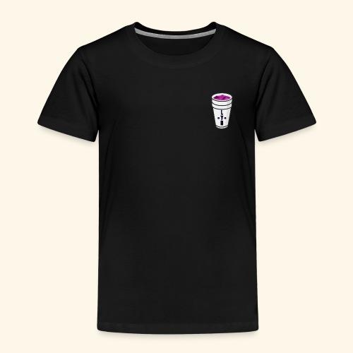LYN. Lean - T-shirt Premium Enfant