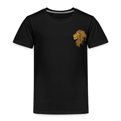 AY Plays Lion Logo limited of edition - Kids' Premium T-Shirt
