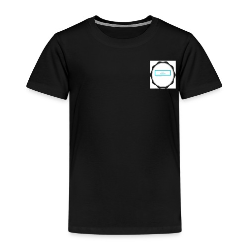 Merchindise and more with my name on it - Kids' Premium T-Shirt