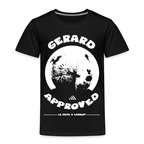 Gerard Approved - T-shirt Premium Enfant