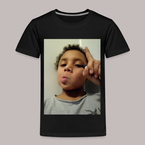 1515339387091 422963722 hp - Kinder Premium T-Shirt