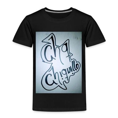 Chiquillo - Camiseta premium niño