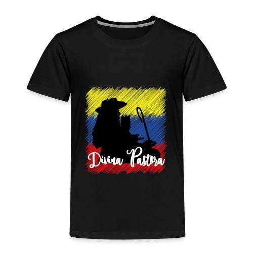 bandera - Camiseta premium niño
