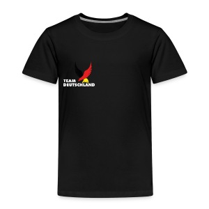 TEAM DEUTSCHLAND - Kinder Premium T-Shirt
