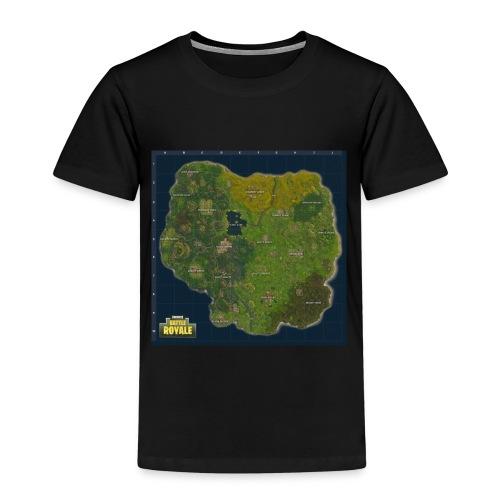 Fortnite Battle Royale - Kids' Premium T-Shirt
