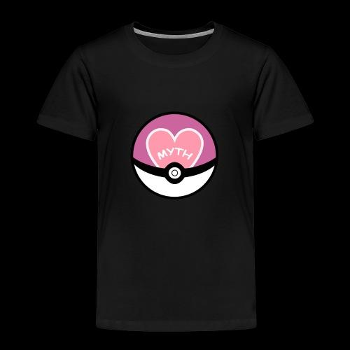 Myth ball - Kids' Premium T-Shirt