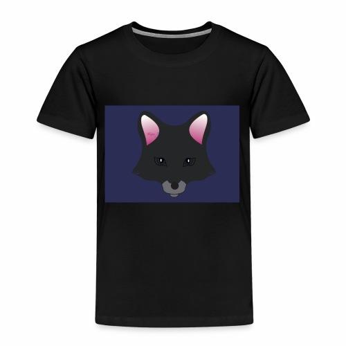 LOUP - T-shirt Premium Enfant