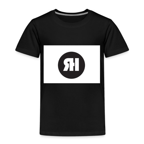 RH - Kids' Premium T-Shirt