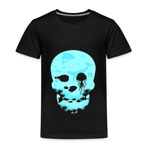 Dead Sea - Kinder Premium T-Shirt