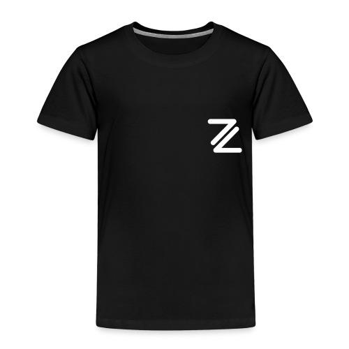 Logo De la chaine De Zido - T-shirt Premium Enfant