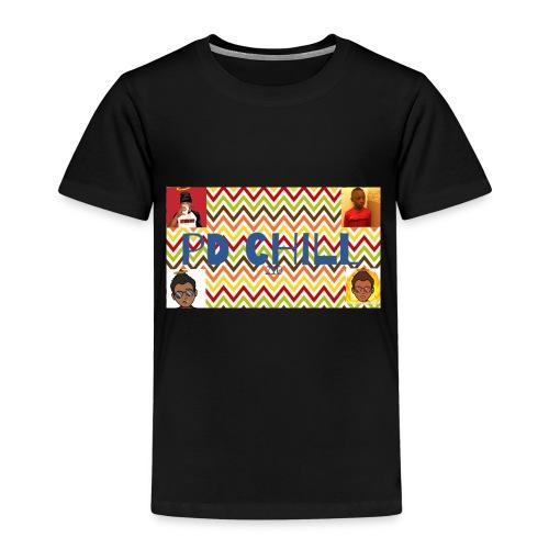 Zig Zag - Kids' Premium T-Shirt