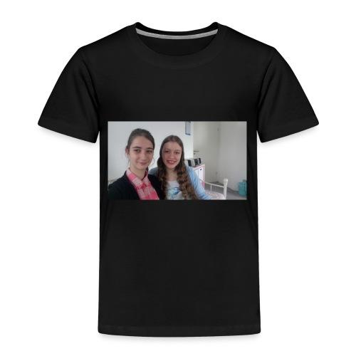 IMG 20171010 WA0047 - Kinder Premium T-Shirt