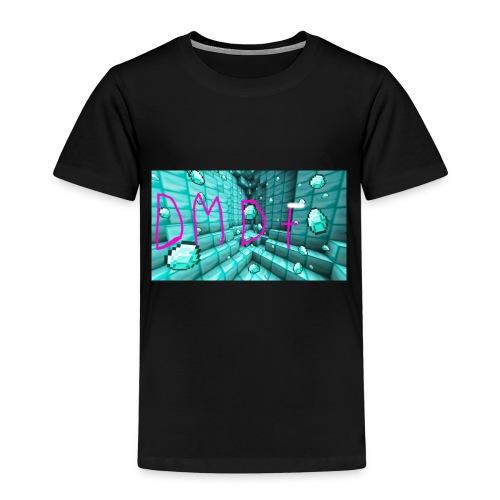 DIMMMMMOOOONNNNDDDDSSSSS MERCH - Kids' Premium T-Shirt