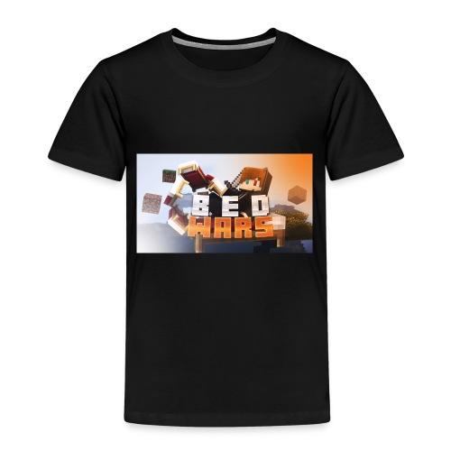 bedwars merch - Kids' Premium T-Shirt