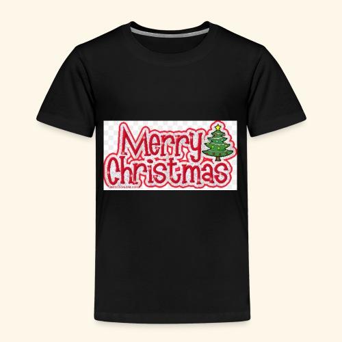 Weihnachtsprodukt - Kinder Premium T-Shirt