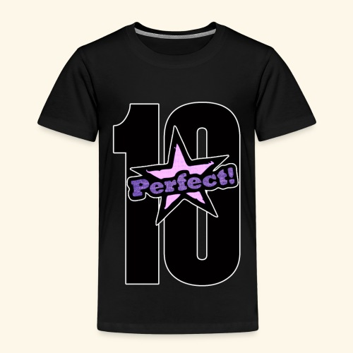 perfect 10 - Kids' Premium T-Shirt