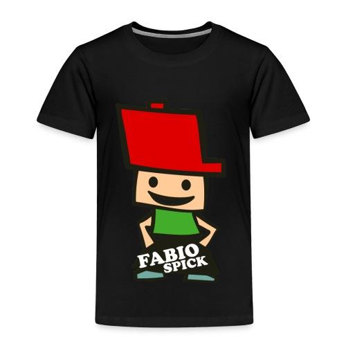 Fabio Spick - Kinder Premium T-Shirt