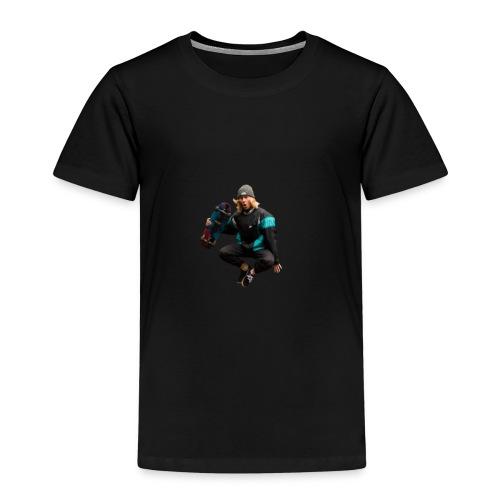 im Fly - Kinderen Premium T-shirt
