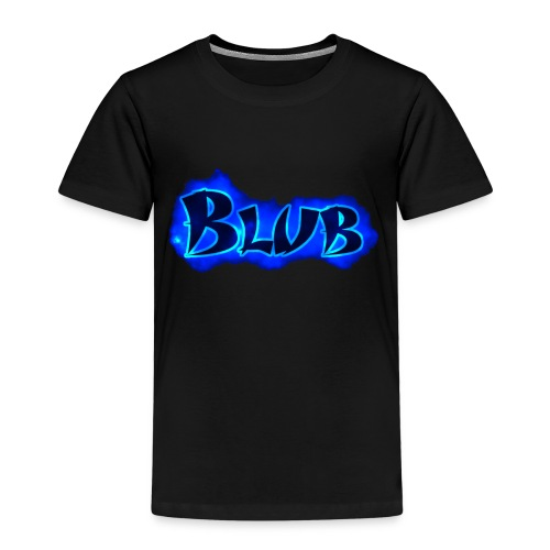 BluB - Kinder Premium T-Shirt