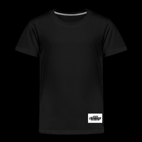 CäshMaker Logo - Lasten premium t-paita