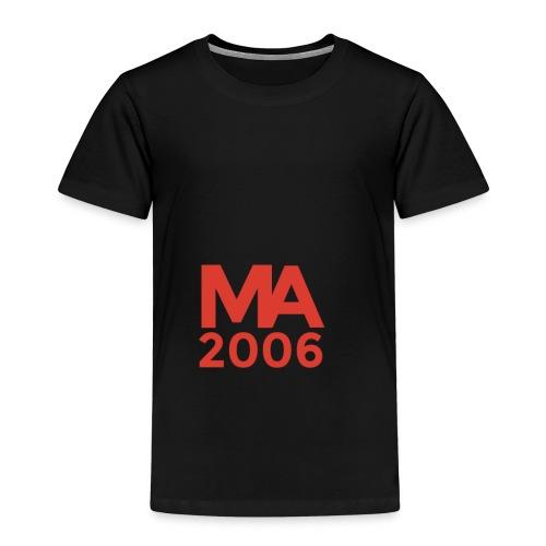 MA2006 - Kids' Premium T-Shirt