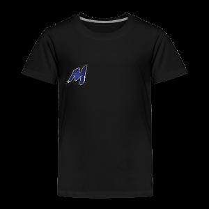 MrCandyflossHD - Kids' Premium T-Shirt