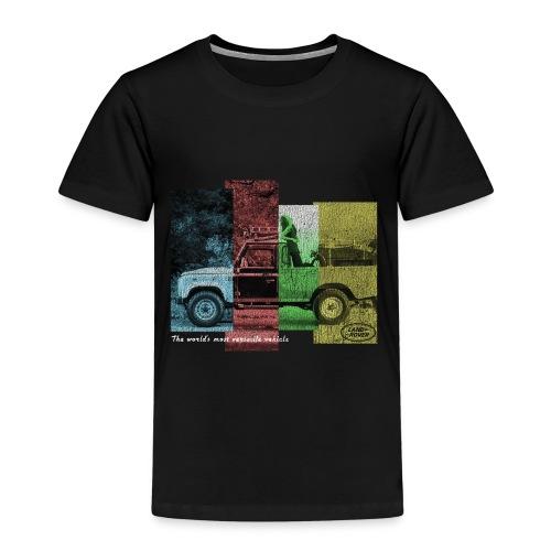 Passion land - T-shirt Premium Enfant