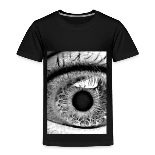 Eyetastic - Kids' Premium T-Shirt
