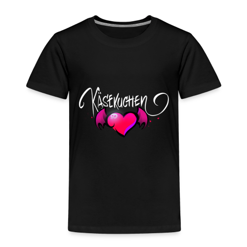Logo and name - Kids' Premium T-Shirt