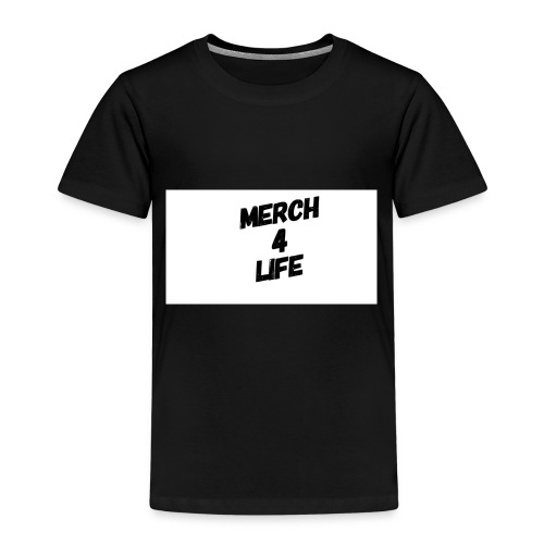 Merch4life/link-in-Bio-shirts+lots More/ - Kids' Premium T-Shirt
