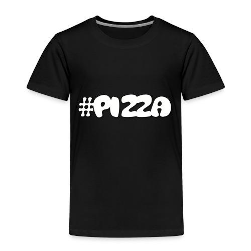 Pizza Design - Kinder Premium T-Shirt