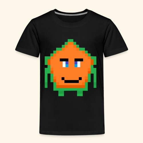 pixal art - Kids' Premium T-Shirt
