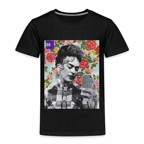 Frida gang - Camiseta premium niño