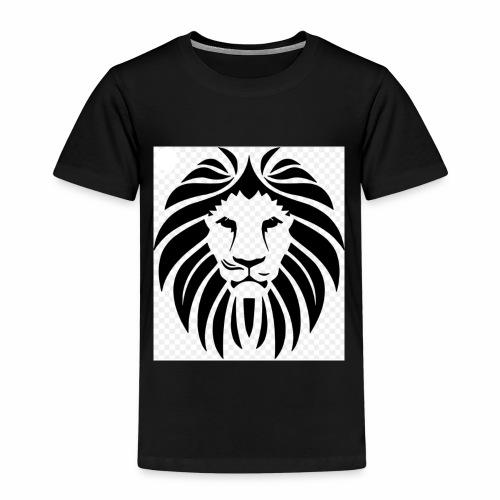 Lion Design - Kids' Premium T-Shirt