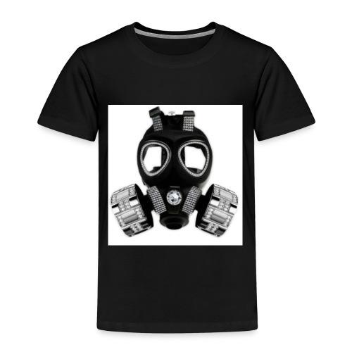 T-shirt modéle masque à gaz - T-shirt Premium Enfant