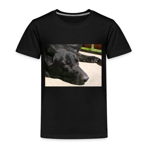 Charko - Premium T-skjorte for barn