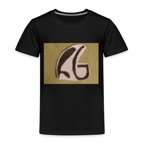 LolGames - Kinder Premium T-Shirt