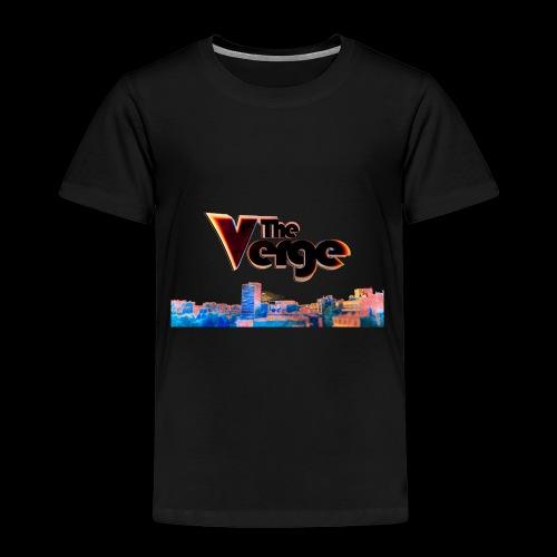 The Verge Gob. - T-shirt Premium Enfant