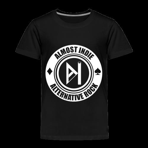 Almost Indie Alternative Rock - Kinder Premium T-Shirt