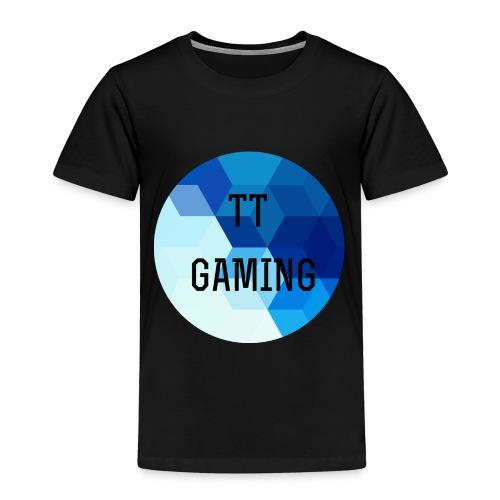 TT Gaming Kleding - Kinderen Premium T-shirt