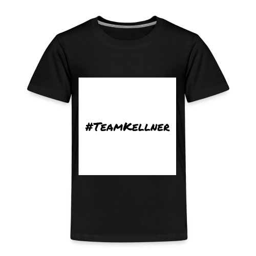 #Teamkellner - Kinder Premium T-Shirt