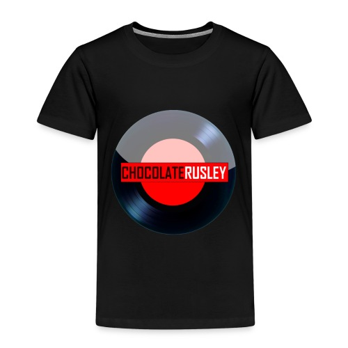 Team Chocolaterusley - T-shirt Premium Enfant